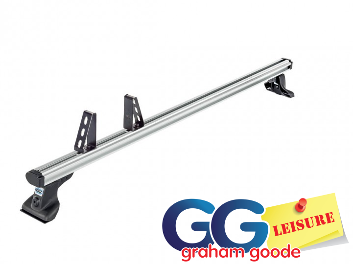 Ladder Clamps Load Stops Cross Bars Roof Bar Fittings